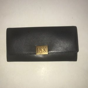 wallet, used for a week or two